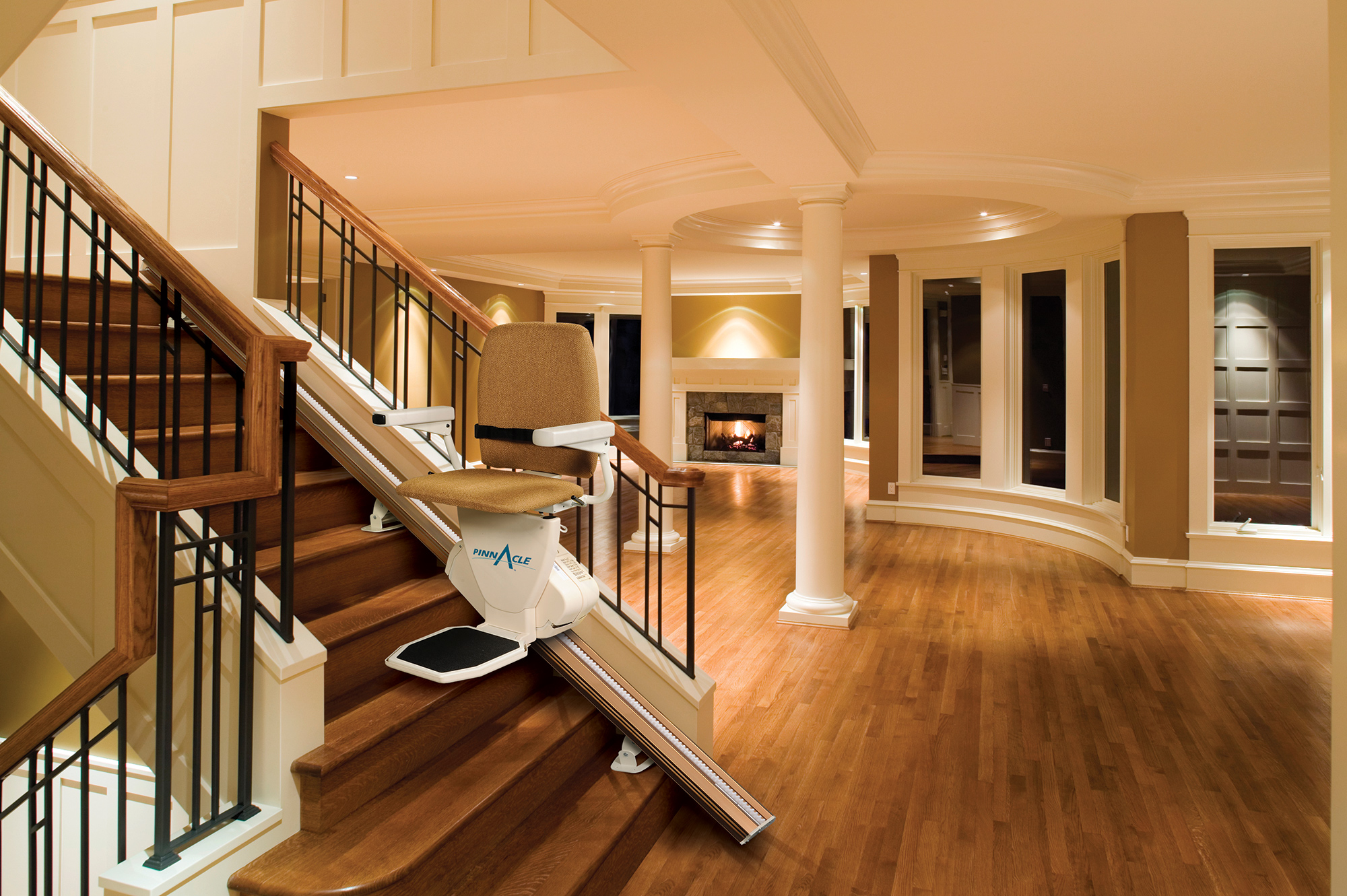 Stair Lift Company South Florida