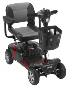 Mobility Scooter Repair San Antonio, TX - Statewide Mobility